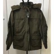 Terra Max kivehető béléses kabát