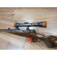 Mauser M98 8x57JS