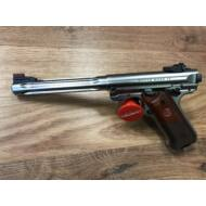 Ruger Mark IV. 22 Lr Hunter