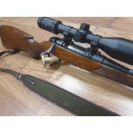 Golyós lőfegyver Steyr-Mannlicher CL II 30-06 Spring Zeiss HT