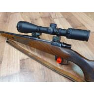 Zastava Arms Mauser 30-06 spring távcsővel és előtéttel