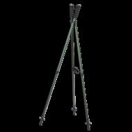 Lőbot teleszkópos háromlábú