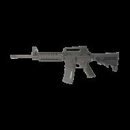 """Luvo Arms LA-15 Black Lion 223 Rem 10,5"""" - Rendelésre!"""