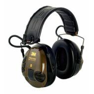 Fülvédő Peltor 3M Sportac Elektromos