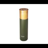 Termosz sörétes lőszer alakú