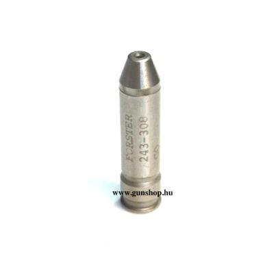 Idomszer .243/.308 Winchester - GO