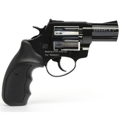 Zoraki R1 gumilövedékes gáz-riasztó fegyver fekete