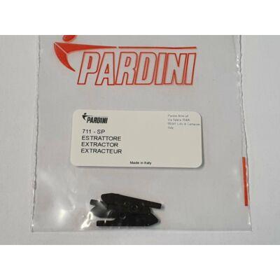 Alkatrész Pardini 711 SP hüvelyvonó