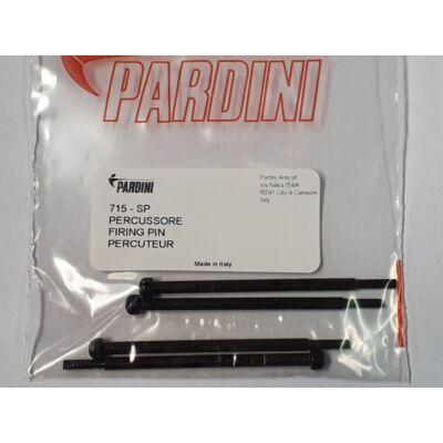 Alkatrész Pardini 715 SP ütőszeg