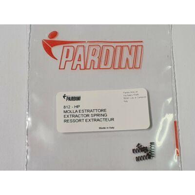 Alkatrész Pardini 812 HP hüvelyvonó rugó