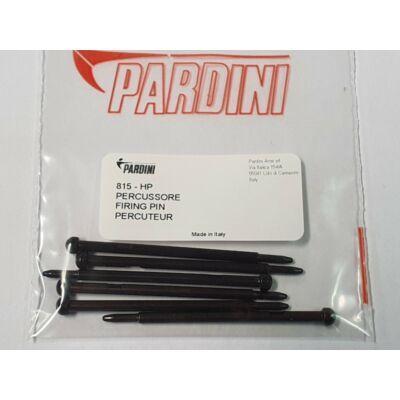 Alkatrész Pardini 815 HP ütőszeg