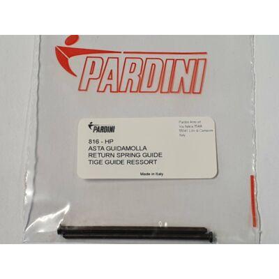 Alkatrész Pardini 816 HP helyretolórugó vezető