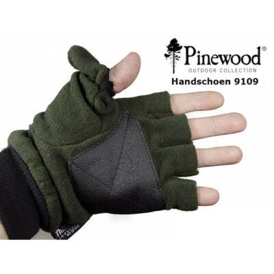 Pinewood kesztyű