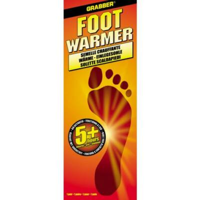 Grabber lábmelegítő talpbetét
