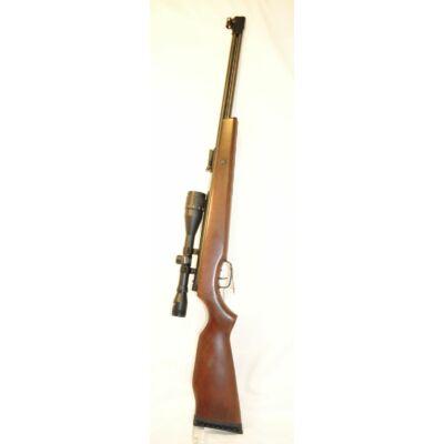 Használt Hammerli Hunter Force 900 4,5mm