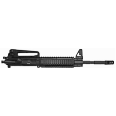 "Luvo Arms LA-15  14,5"" felsőrész .223 Rem"