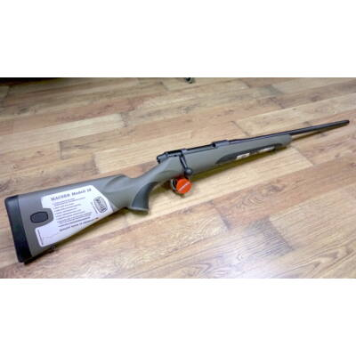 Mauser M18 6,5 Creedmoor