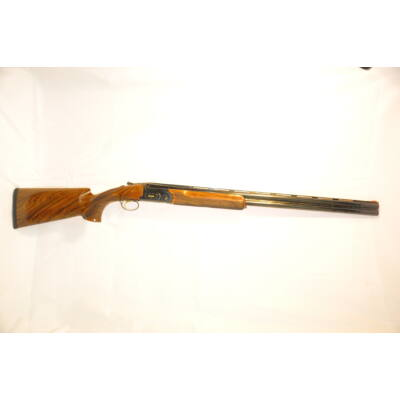 Rizzini Fierce 1 12/76-12/76