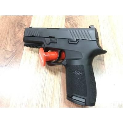 Sig Sauer P320 Compact 9 mm Luger