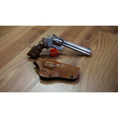 Taurus 38/357 Mag M66 CP