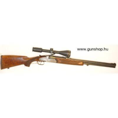 Akah vegyescsövű 12/70-7x65R