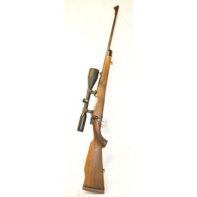 Zastava Arms Mauser 30-06 spring