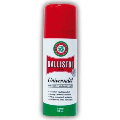 Ballistol fegyverápoló spray 50 ml