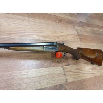 Belga 16/70-es sörétes lőfegyver