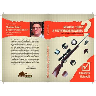A golyós fegyvervásárlás 7 buktatója VIP csomag