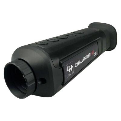Liemke Challenger 35 hőkamera