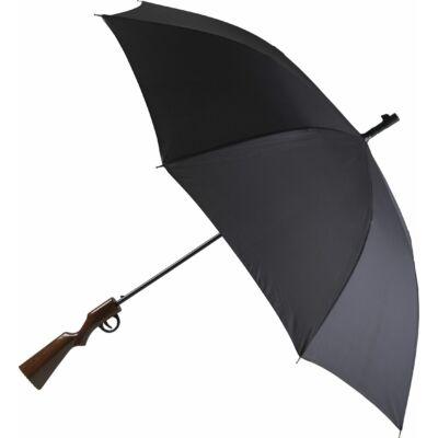 Esernyő puska nyeles