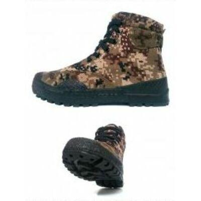 Hillman Argo camo tornacipő