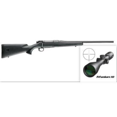 Mauser M18 csomag I.
