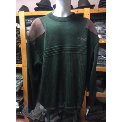 Merlin kötött pulóver