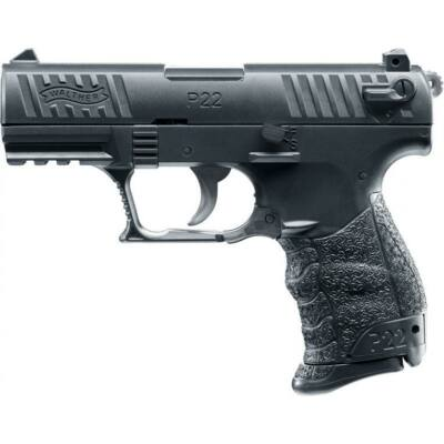 Walther P22Q rugós airsoft