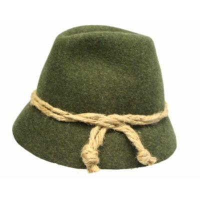 Lodenhut nyers kalap