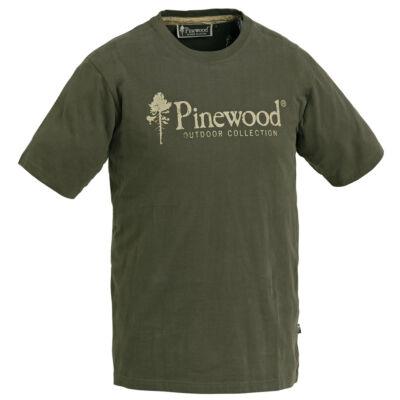 Pinewood Suede poló