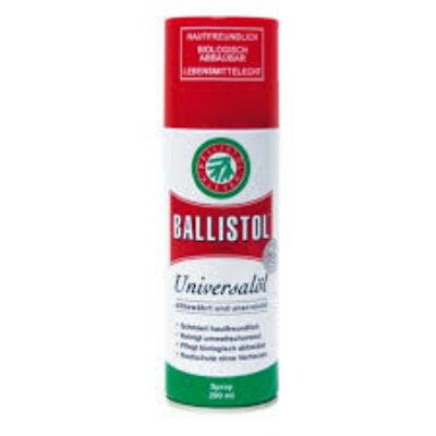 Ballistol fegyverápoló olaj 100 ml