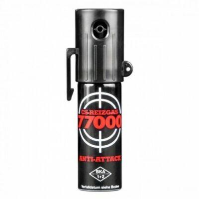 Cs gázspray 77000