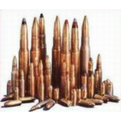 Sellier Bellot 9,3x62 S&B SP 18,5gr 2952
