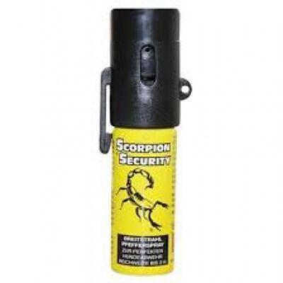 Gázspray Scorpion 15 ml