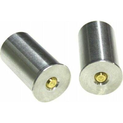 Pufferpatron alumínium 12-16-20 kaliber