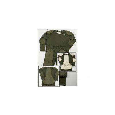Merinói gyapjúval bélelt aláöltöző nadrág