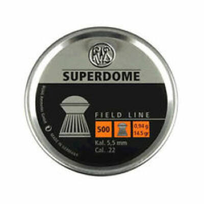 Léglőszer 5,5 RWS Superdome