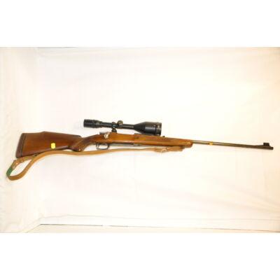 Santa Barbara M98 Spanyol Mauser