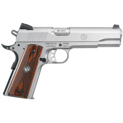 Ruger SR1911 45 Auto