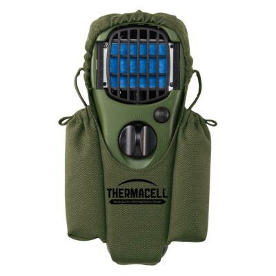 Thermacell szúnyogriasztó készülékhez táska