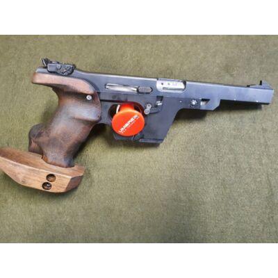 Walther GSP .22LR sportpisztoly+ .32S&W váltószett