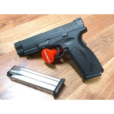 "XDM Standard 4,5"" 9 mm Luger"