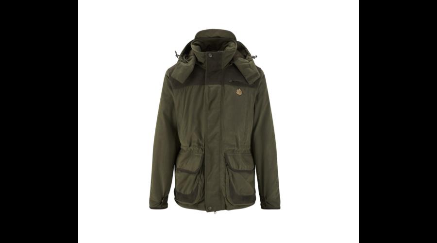 c73f5fa4d6 Shooterking kabát Hardwoods - Kabátok - Gunshop. Vadász ruházat,  felszerelés. Lövészeti kiegészítők.